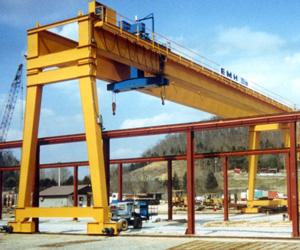 EMH Gantry Crane