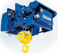 EMH Hoist