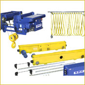 EMH System 2000 Crane Kits