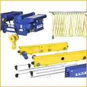 EMH System 2000 Crane Kits