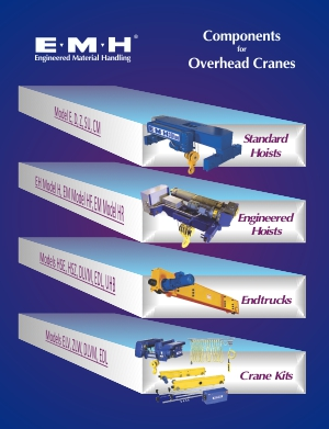 Components for Overhead Cranes
