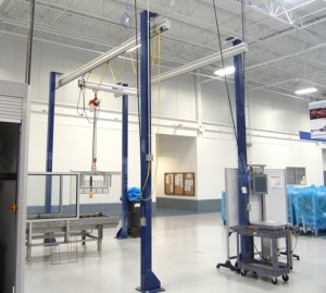 Al Systems Workstation Cranes Applications Emh Inc